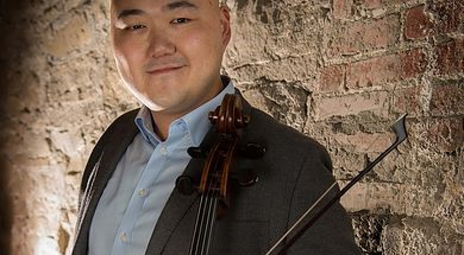Arnold Choi performs all 6 Bach Suites!