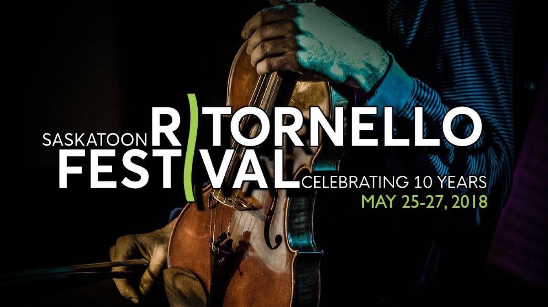 Ritornello Festival 2018 - celebrating 10 years
