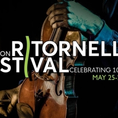 Ritornello Festival 2018 - celebrating 10 years