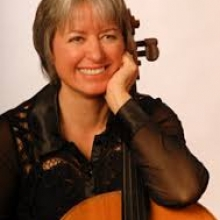 Carole Sirois - Special Guest Faculty