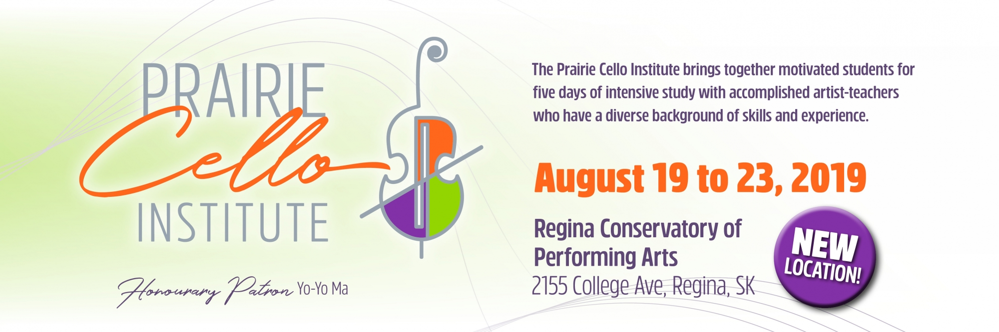 Prairie Cello Institute